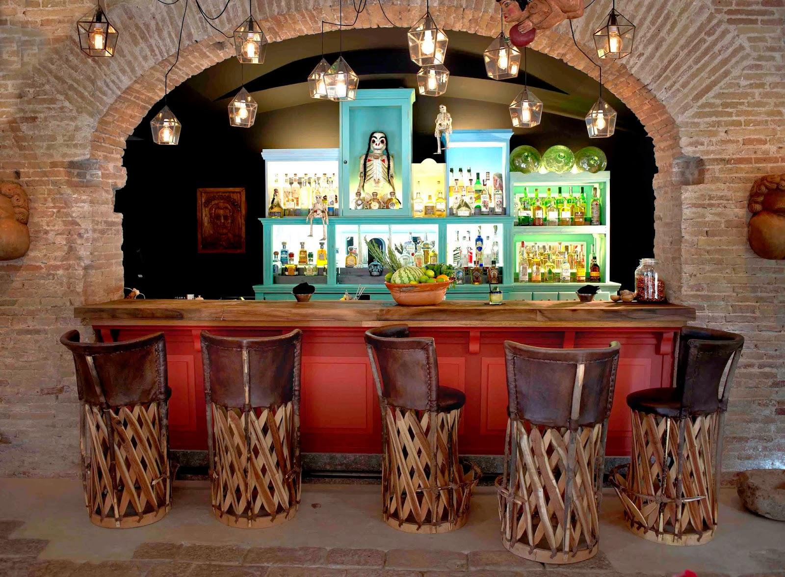 Oaxaca la cocina tradicional mexicana del chef joan bagur abre sus puertas en barcelona - Restaurante 7 puertas barcelona ...