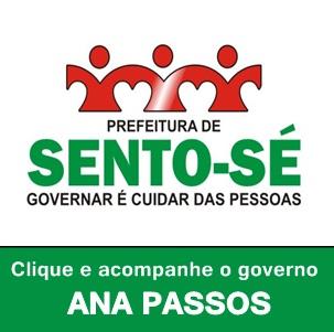 Prefeitura de Sento-Sé