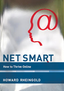Net Smart, Howard Rheingold