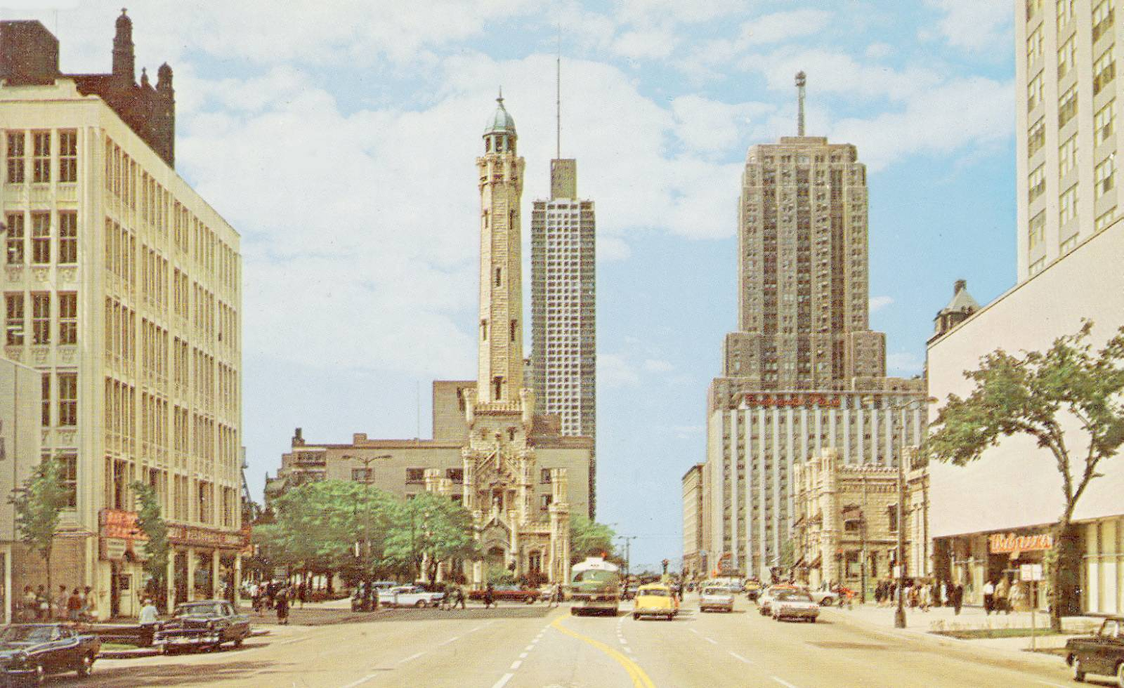 chuckman s collection chicago postcards volume 11 postcard