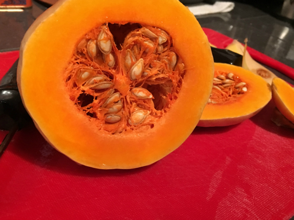 Sweet and Savory Winter Squash - Kim's Welcoming Kitchen