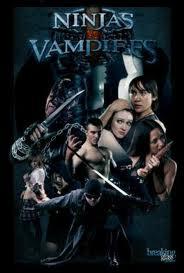Ver Película: Ninjas vs. Vampires (2010) Online