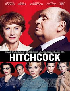 Hitchcock (2013) Online