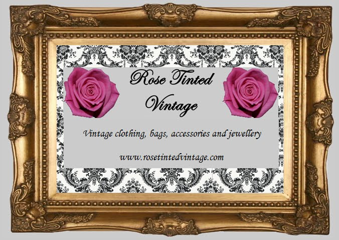 Rose Tinted Vintage