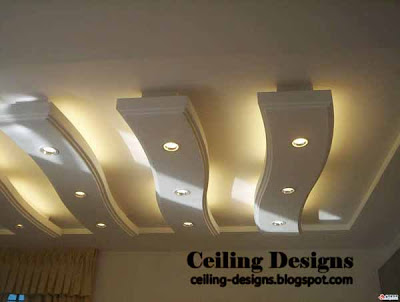 Modern False Ceiling Designs
