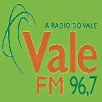 Rádio Vale 96,7 FM de Aracuai