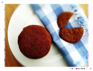 Spring Sweets: Happy Travels, Lemon Mousse and Ginger Snaps | BlogHer