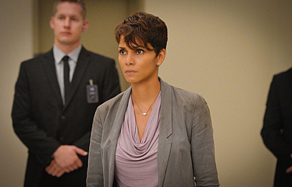 Extant – A New World – Review