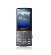 Samsung S5610: Another Good Addition for Low-end Market