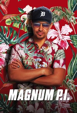 Magnum P.I. 1° Temporada