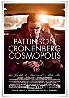 Cosmopolis - 2012 Movie Info and Trailer