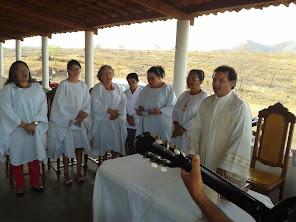 Missa no Rancho Dona Joana