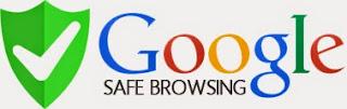 Google Safe Browsing - Navegação Segura