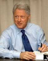 Após se tornar vegano, Bill Clinton recomenda livros de dietas saudáveis