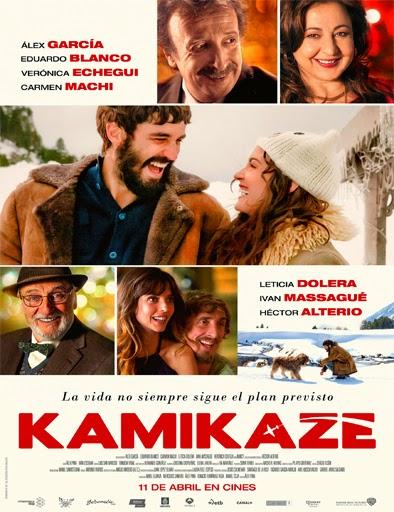 Ver Kamikaze (2014) Online