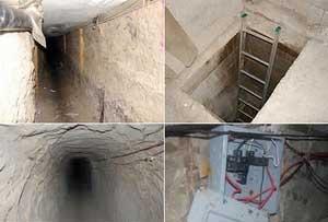 Terowongan Smuggling