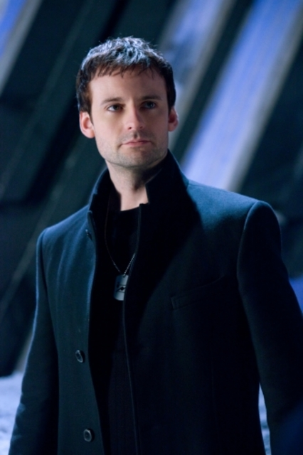 Hot Man Wednesday- Callum Blue