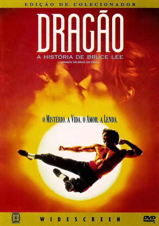 Dragão: A História de Bruce Lee – Dublado (1993)