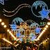 Luzes de Natal já iluminam a cidade de Viana