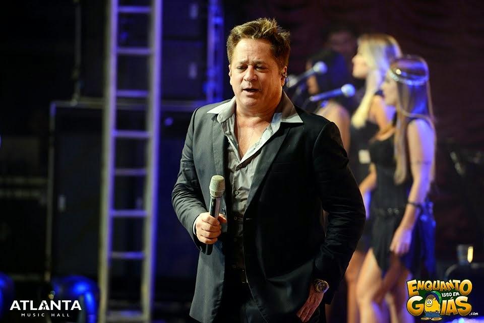 Cabaré Leonardo Eduardo costa Atlanta Music Hall GO  14/3/2015