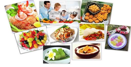 สูตรอาหารไทย : A Life and Cooking