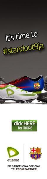 Etisalat Football