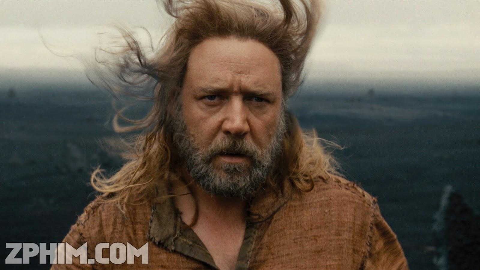 Ảnh trong phim Đại Hồng Thủy - Noah 1