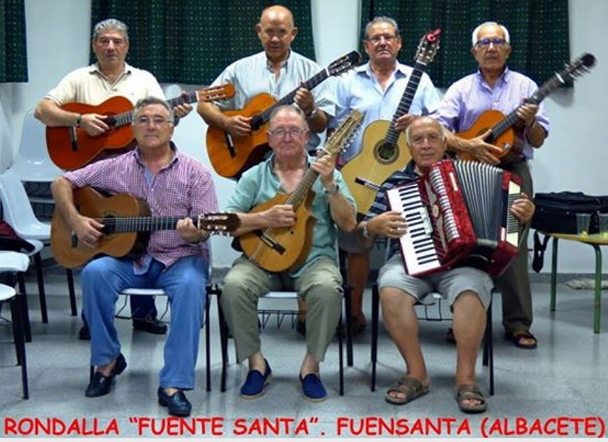 AFUENSANTAMUSICAL.ES
