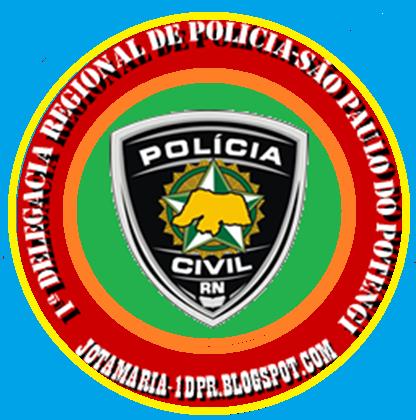 1ª DELEGACIA REGIONAL DE POLÍCIA