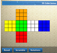 Tool of the Month - DisSolve 3D Cube Solver