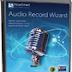 Audio Record Wizard 6.9 Full Serial