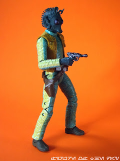 Greedo (Black Series)
