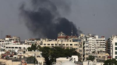 Hasil Sadapan Percakapan Ini Menjadi Dasar Kuat AS Segera Serang Suriah