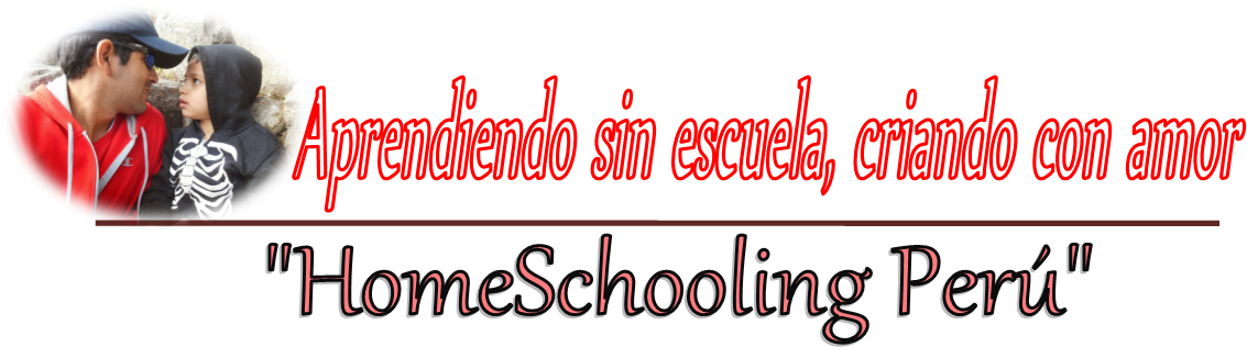 HomeSchooling Perú