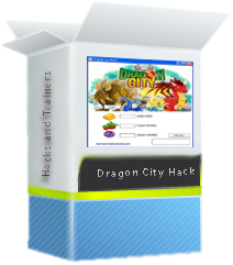 Download Dragon City Hack