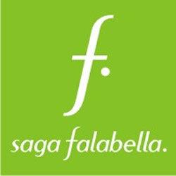 Logo Saga Falabella