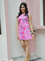 Adah Sharma glamorous at Garam press meet-cover-photo