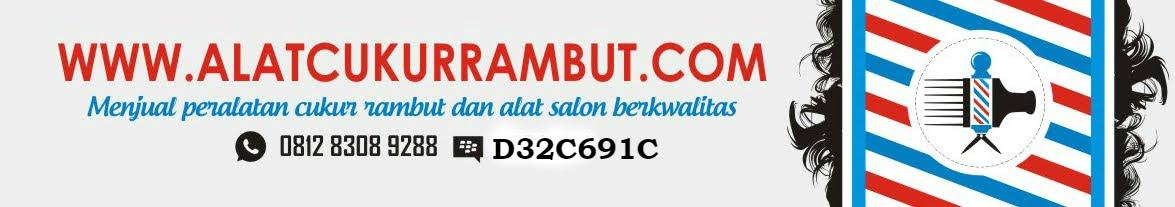 Jual alat dan mesin cukur rambut, Perlengkapan salon, Catokan dan Gunting Rambut.