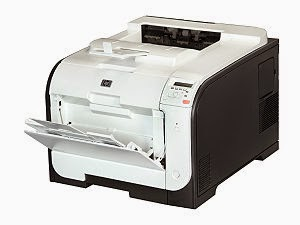 HP LaserJet Pro 400 color Printer M451nw (CE956A)