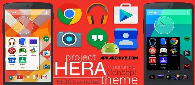 Hera Launcher