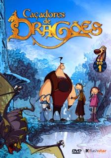 Caçadores de Dragões – Vol. 1 PT-PT 2579503gg