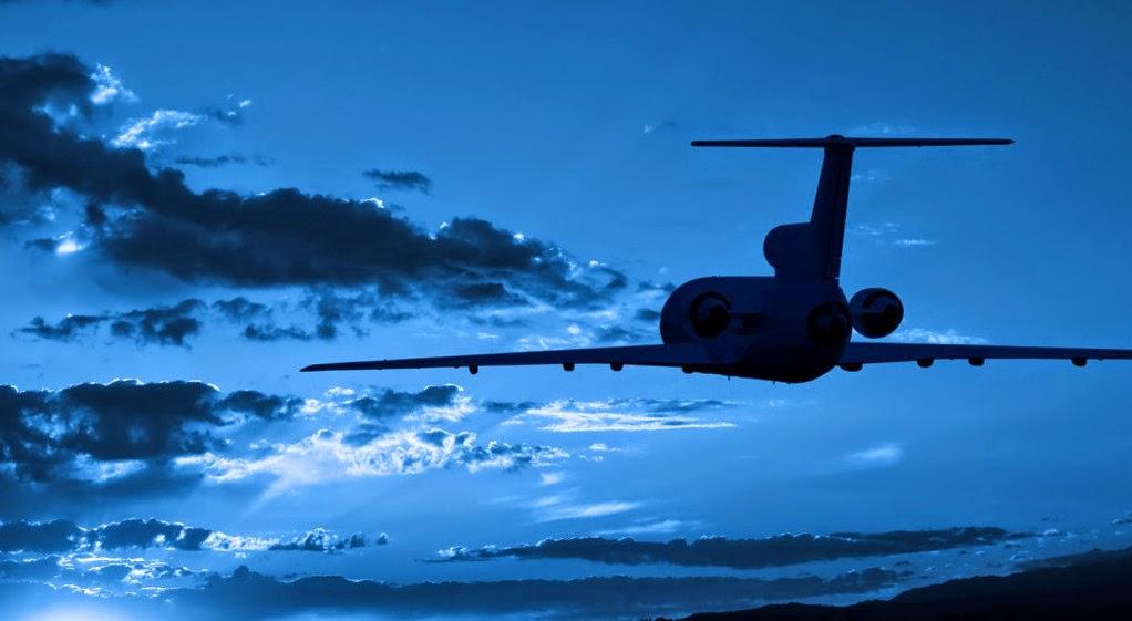 Navegacion aerea y Derecho Internacional