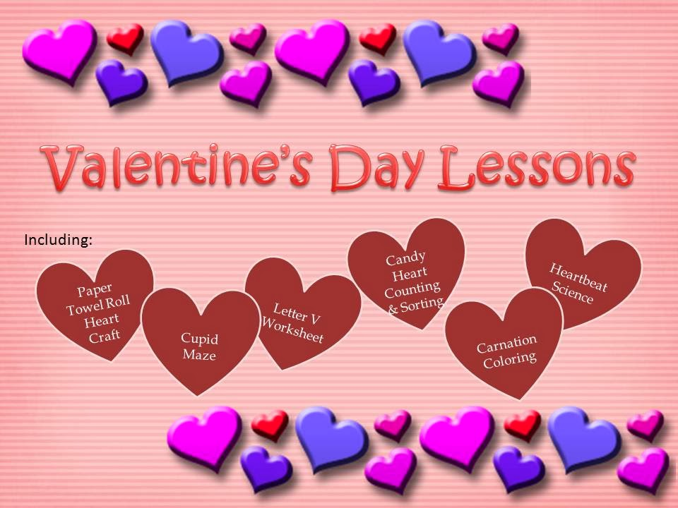 valentines day and love