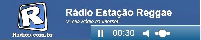 RÁDIO ESTAÇÃO REGGAE NO SEU CELULAR