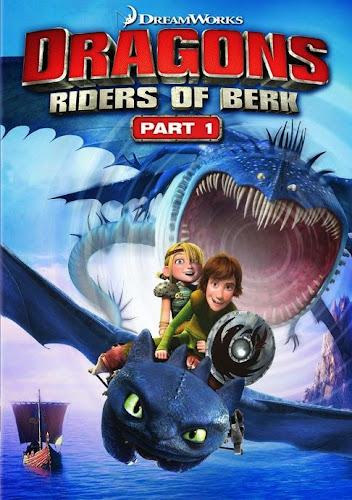 Dragões Pilotos De Berk