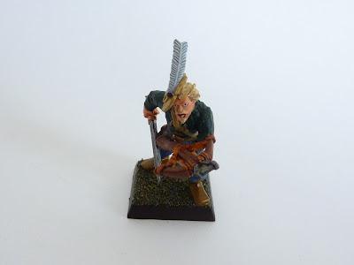 Empire crossbowmen