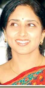 Venki wife Neeraja