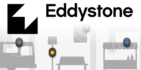 Google launched a beacon technology called Eddystone along with APIs.