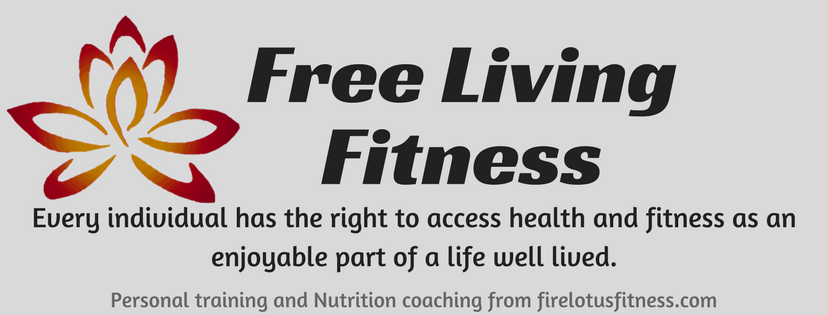 Free Living Health & Fitness