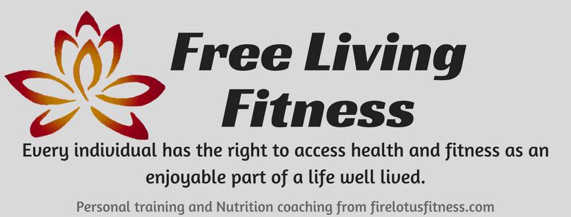 Free Living Health & Fitness